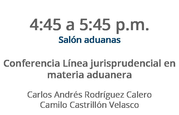 juev_11 - 43 jornadas colombianas